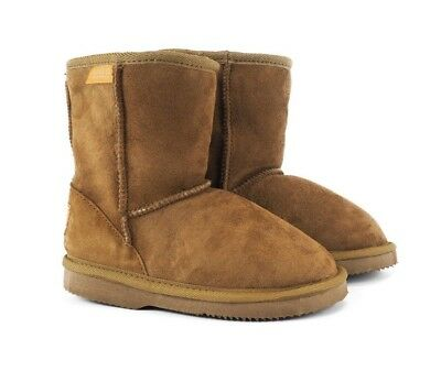 Little Children Ugg Boots - Genuine Australian Sheepskin - Sizes 5 - 13