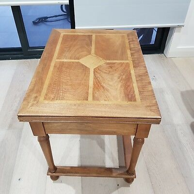 Occasional Tables - American Oak