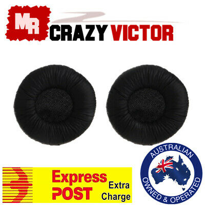 Replacement Ear Pads Cushions for Sennheiser PX100 PX200 PXC250 PXC300 Headphone