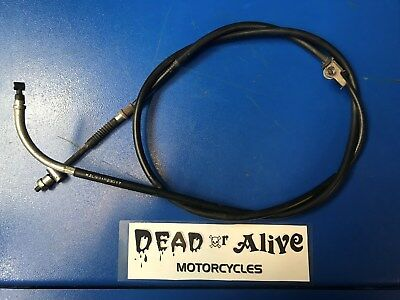 Honda Nsc 50 Vision,  Rear Brake Cable