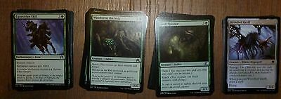 Bulk Magic the Gathering cards Shadows over Innistrad 400 job lot - commons MTG