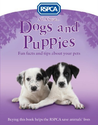 Ganeri, Anita-All About Dogs And Puppies  BOOK NEW
