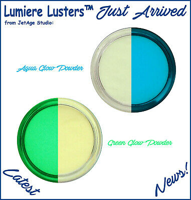 -TOP-Angebot: JetAge Lumiere Lusters™ LATEST NEWS - JUST ARRIVED! (ca. 3g/3ml)
