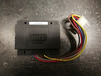 Genuine Hatz Starting Starter Protection Module Relay 05062403