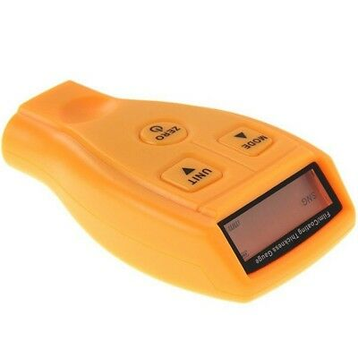 GM200 Digital 0-1,8mm/0,01mm LCD Car Painting Thickness Coating Gauge Tester