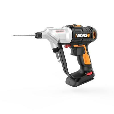 WORX WX176L.9 20V Switchdriver 2-in-1 Cordless Drill and Driver Tool Only...
