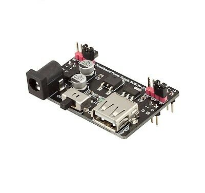 RobotDyn Breadboard Power Supply Module 5V / 3.3V Output