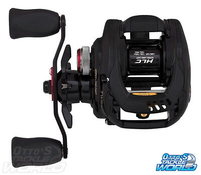 Daiwa Tatula HLC Baitcaster Fishing Reel  BRAND NEW @ Ottos Tackle World