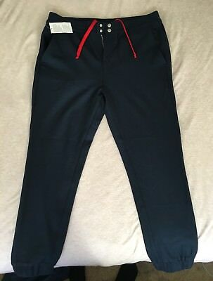 Men's Red Bull ATHLETE ONLY Sweatpants Streetwear Rare Collectable Pant Pants