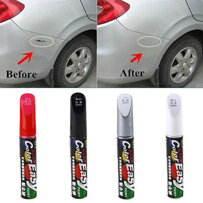 Permanent Paint Marker Repair Pen For Car Vehicle Tyre Tire Tread Metal