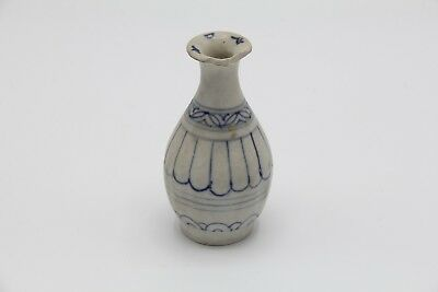 Lovely Hoi An Hoard Vase Vietnamese 15th/16th Century (Lot # 19)