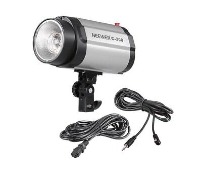 Neewer 300W Smart C-300/300SDI Monolight Strobe Flash Photography Studio Light L