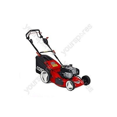 Briggs and stratton mower engine 999 picclick uk cobra sp 5 speed es bs 675 is series eng alu 51cm fandeluxe Images