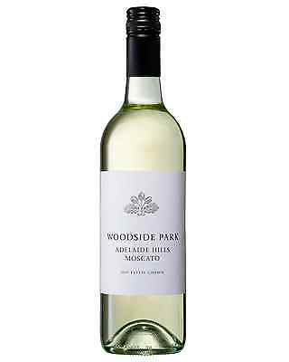 Woodside Park Moscato 2016 case of 6 Sweet White Wine 750mL Adelaide Hills