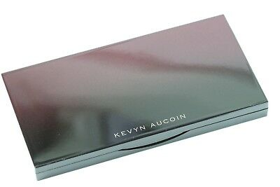 Kevyn Aucoin The Neo Bronzer Siena Warm Coral Limited Edition New W/o Box !!!