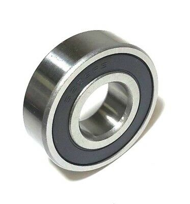 6203-2RS two side rubber seals bearing 6203-rs ball bearings 6203 rs