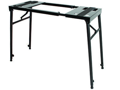 Keyboard Bench Stand Heavy Duty Bench Style Stand