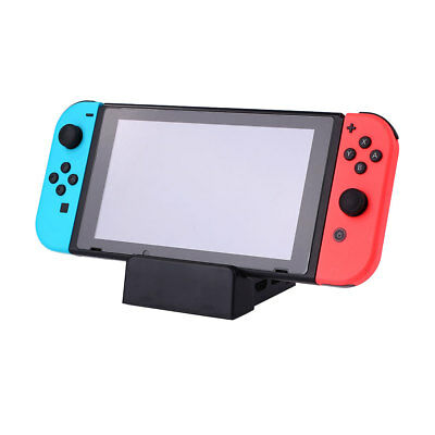 Mini Replacement Docking Station Mount Cooling DIY For Nintendo Switch