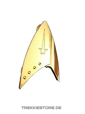 Star Trek Discovery Badge, Dis, Star Trek Abzeichen, Discovery