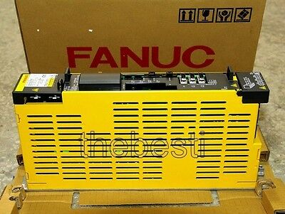1 PC New Fanuc A06B-6166-H201 Servo Drive In Box UK