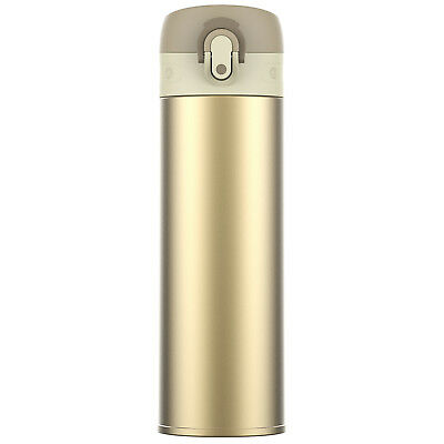 JEFlex Stainless Steel Commuter Bottle Vacuum Insulated Leakproof Travel Mug