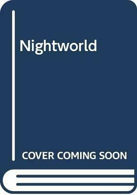 Nightworld by Wilson, F. Paul Paperback Book The Cheap Fast Free Post