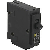Square D By Schneider Electric Hom130Cp 30A 1Pole Circuit Breaker 10 Pack