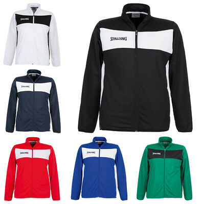 Spalding - Evolution II Classic Jacke - Kinder / Training Fitness / Art. 3003030