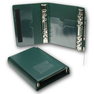Military Nyrex Tams Folder Binder Orders Book Tactical Aide Memoire