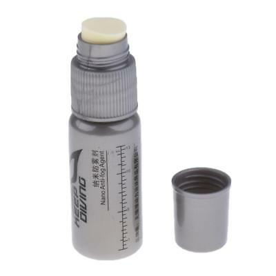 Solid-State Anti Fog Spray/Eyeglass Lens Cleaner for Travel Swimming Goggles