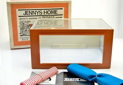 "Triang Spot On "" Jennys Home "" Jr102 Large Room"