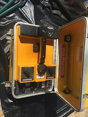 Dynatel 573A Cable Locator W All Cables