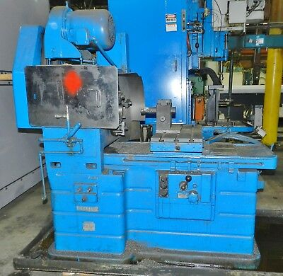 Excello DB-112C Horizontal Boring Machine