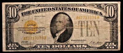 gold certificates small size notes paper money us coins paper