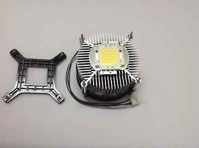 Cool LED replacement module for Xenon Perkin Cermax PE300BF PE175BF Lamp