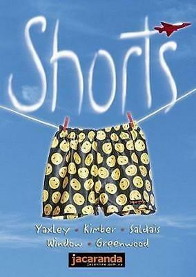 NEW Shorts By Richard Yaxley Paperback Free Shipping