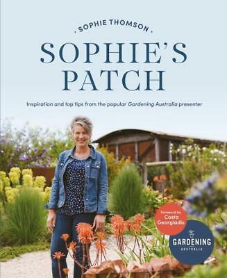 NEW Sophie's Patch By Sophie Thomson Paperback Free Shipping