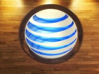 """Unlimited AT&T 4G LTE DATA FOR HOTSPOTS/TABLETS $29.99 a month, """"YOURS TO OWN"""""""