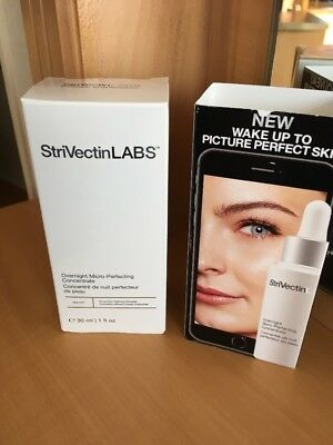 StriVectin LABS Overnight Micro Perfecting Concentrate Serum 30 ml