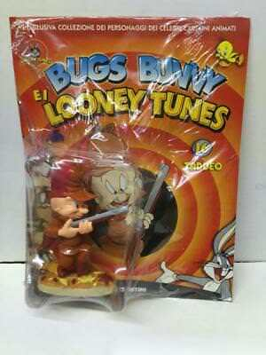 DeAgostini Looney Tunes 3D Figure Collection N. 16 TADDEO BLISTERATO