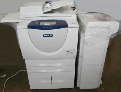 Xerox Workcentre 5775 With Finisher