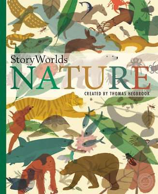 StoryWorlds: Nature, Hegarty, Patricia, Hegbrook, Thomas, New condition, Book