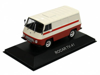 Deagostini UAZ-469 Police Cars #74 1:43 Russische NEU model only