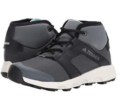 ADIDAS TERREX TIVID Mid CP Climaproof Men's Outdoor Shoes Sz