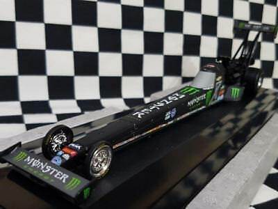2017 Brittany Force Monster Energy 1:32nd NHRA Top Fuel Dragster