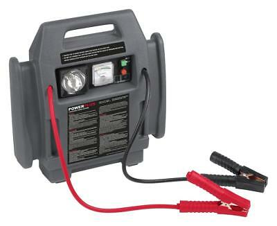 Power Pack Mobile Starthilfe + Kompressor 17Ah - 900Amp