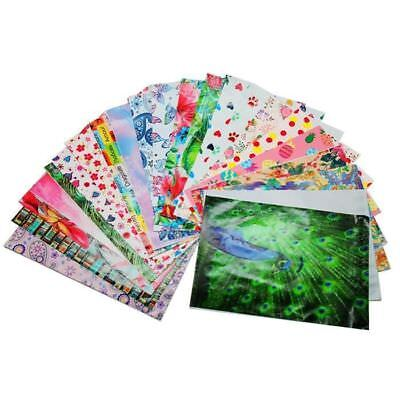 6x9 10x13 12x15.5 14.5x19 Designer Poly Mailers Envelopes Bags 22 to Choose From