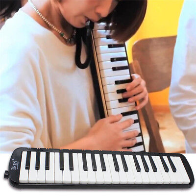 37 Piano Keys Melodica Pianica with Carrying Bag for Student Beginner AU STOCK