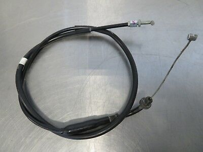 Eb203 1997 97 Honda Goldwing Gl1500 Throttle Cable