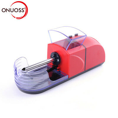 JL-033A Electric Cigarette Rolling Machine Automatic Injector DIY